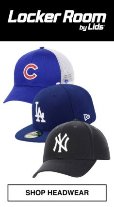 Locker Room by Lids, Shop Headwear