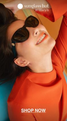 Sunglass hut at Macy's, Shop Now
