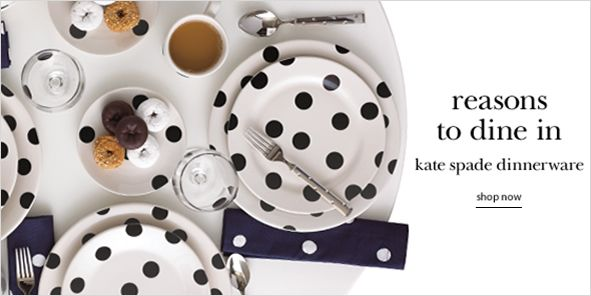 Kate Spade Dining Collections Macy S