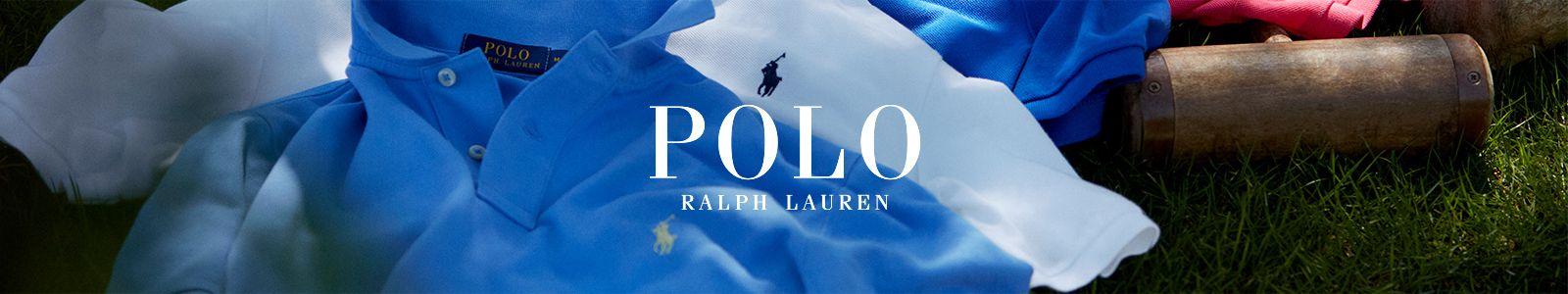 Polo, Ralph Lauren