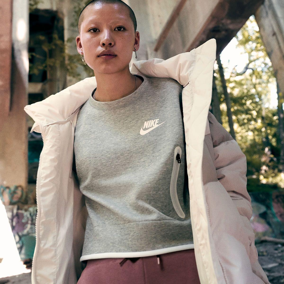 fe0559063cb06 Nike Workout Shirts Womens - raveitsafe