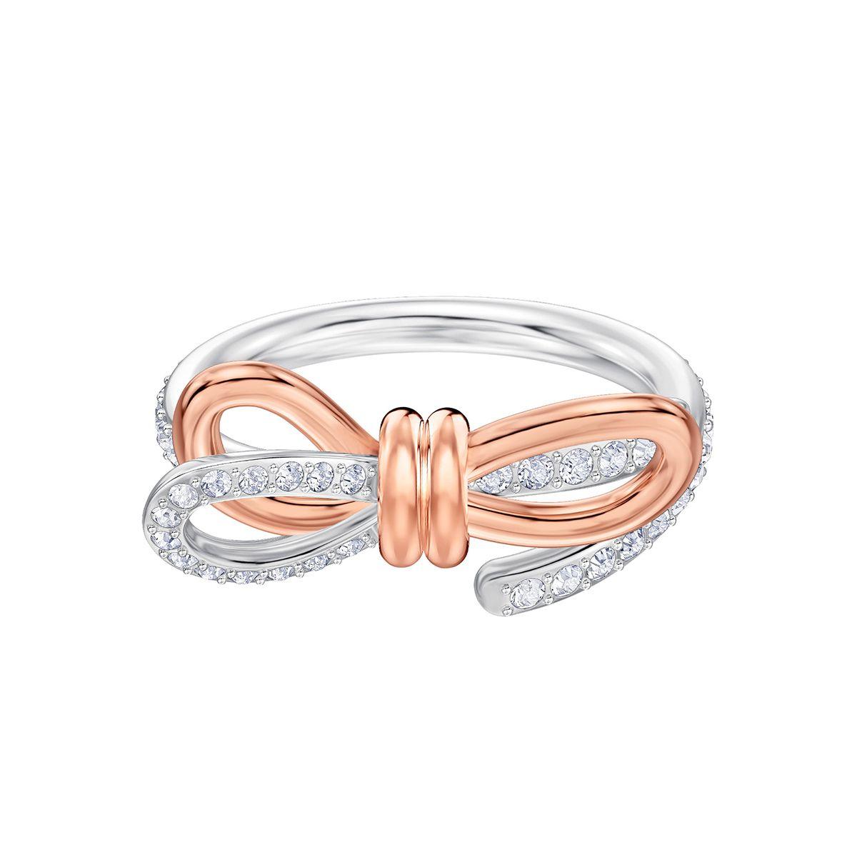 51eb2fd8b Rings Swarovski Jewelry - Macy's