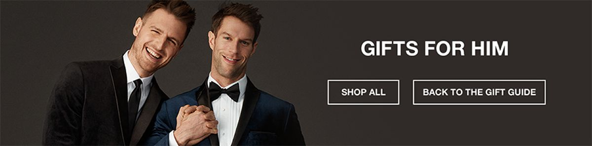 Gifts For Him, Shop All, Back to The Gifts Guide