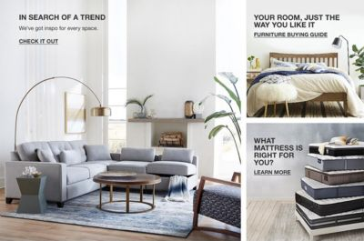In Search Of A Trend, Weu0027ve Got Inspo For Every Space, Check