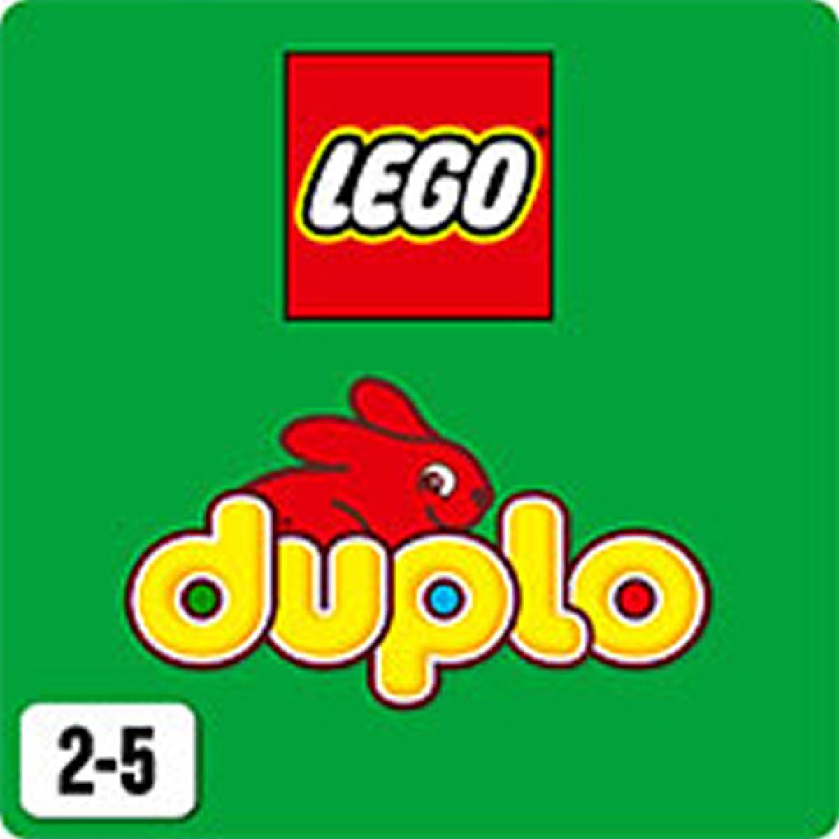 Lego, duplo