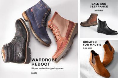 Men's Shoes - Macy's