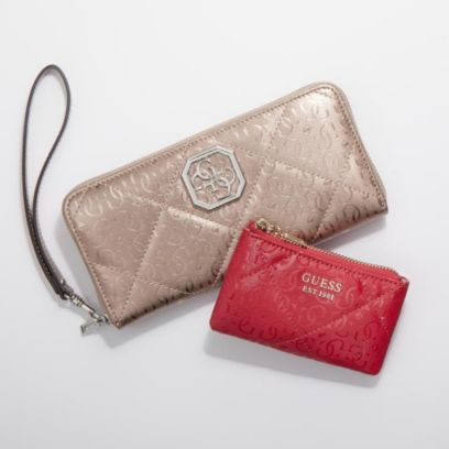 Wallets and Wristlets