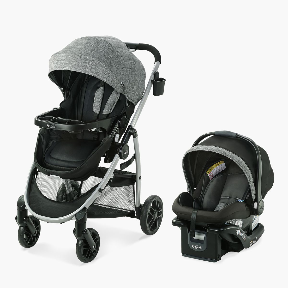 Baby Gear and Travel