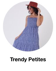 Trendy Petites