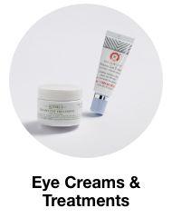 Eye Creams and Treatments