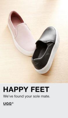 Happy Feet, Ugg