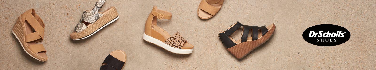 Dr Scholl's, Shoes