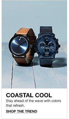 Fossil Mens Watches Macys