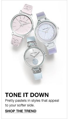 4bcc2340bc Watches for Women - Macy s