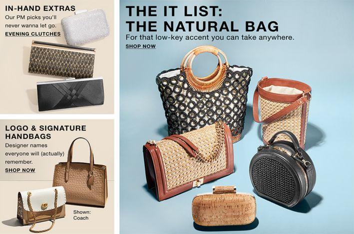 cdd280b85356 Handbags and Accessories - Macy s