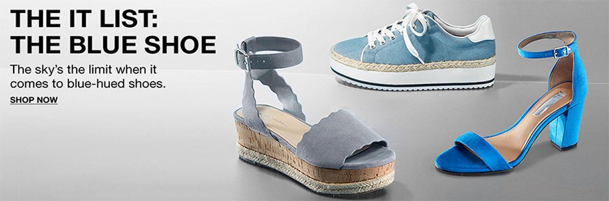 Shoes Macy S