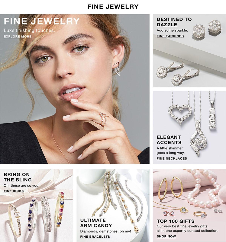 764344adb9 Jewelry - Macy s