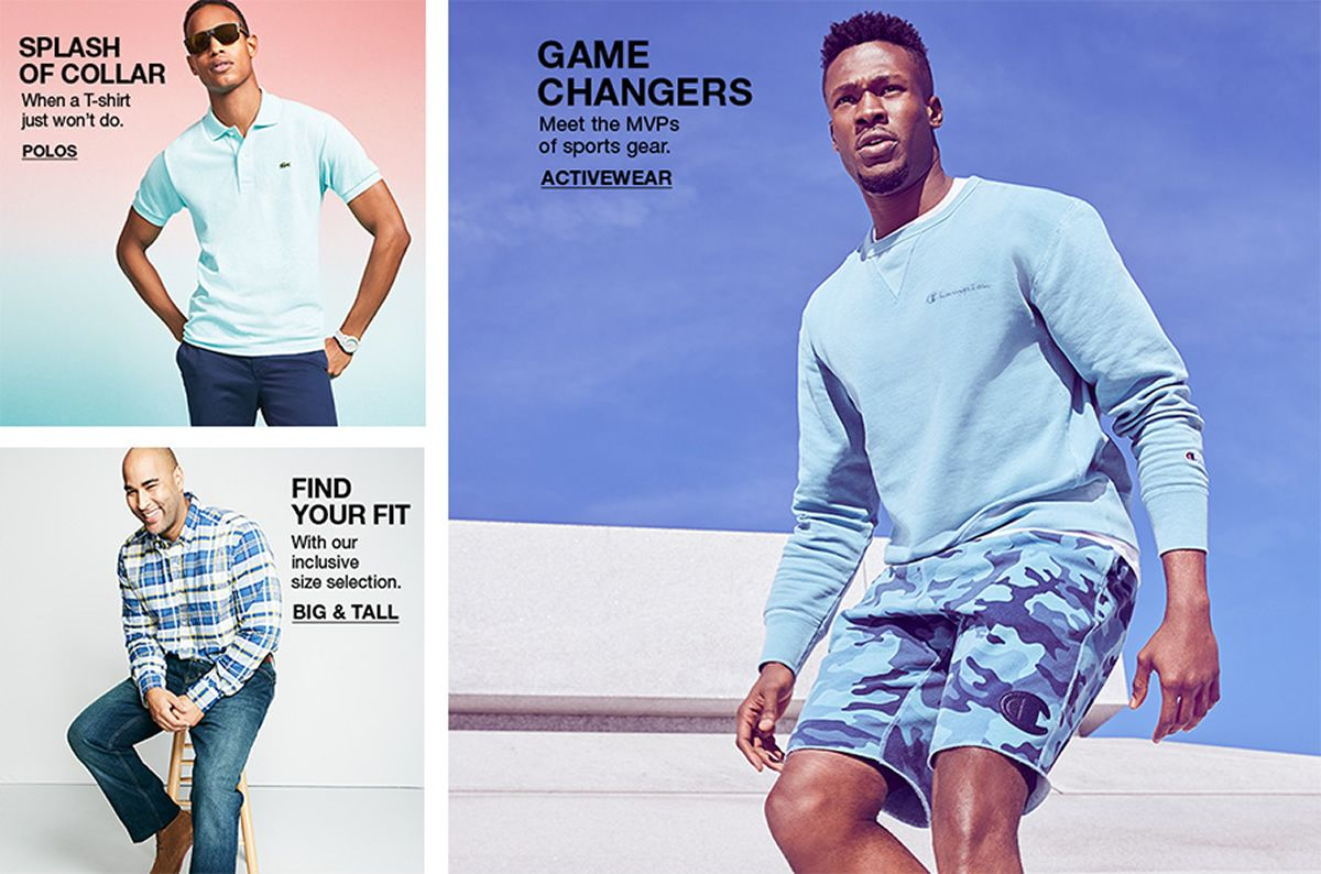 Men s Clothing  The Best in Men s Fashion - Macy s b09e5c93a