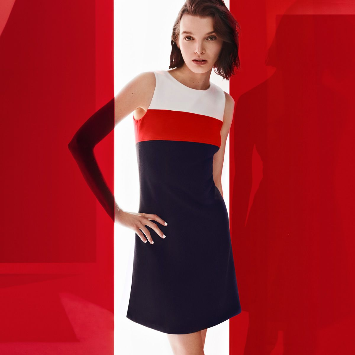 cdd7b04a8fe Tommy Hilfiger Dresses for Women - Macy s