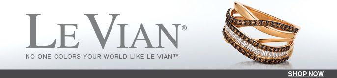 Le Vian, no one Colors Your World Like Le Vian, Shop now