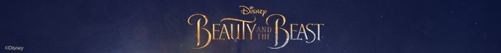 Disney, Beauty and The Beast