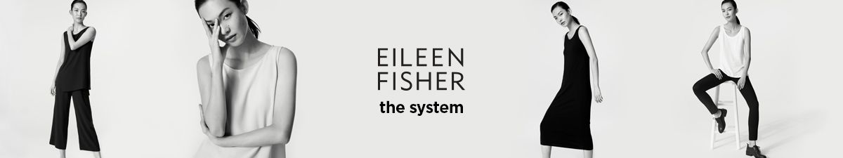 Eileen Fisher the system