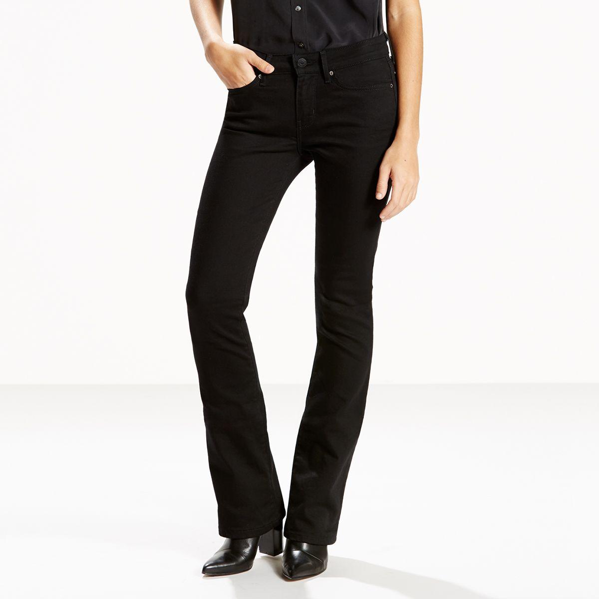 aac3b9fa385 Bootcut Womens Levis Jeans & Denim Apparel - Macy's