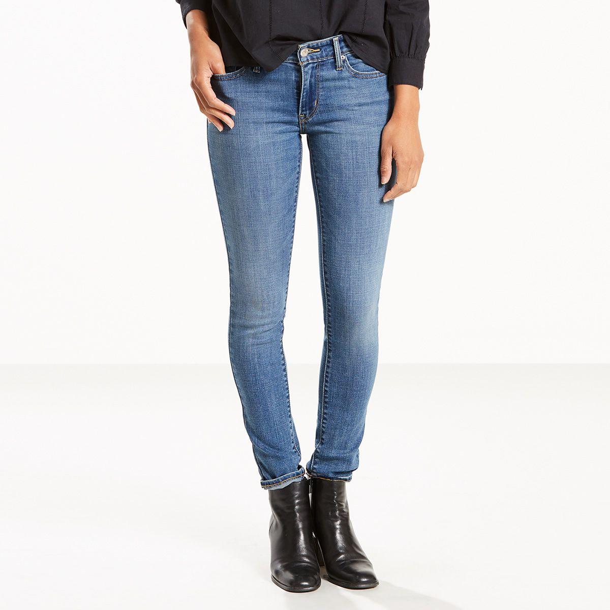 18e1e9ac899 Bootcut Womens Levis Jeans   Denim Apparel - Macy s