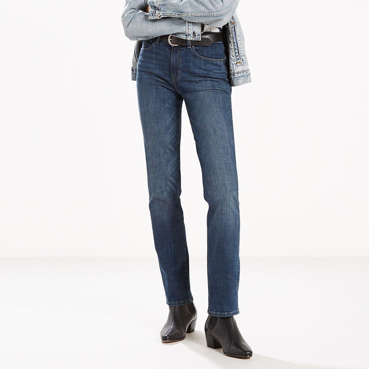 Womens Levis Jeans   Denim Apparel - Macy s 7a7ad3b1e5d