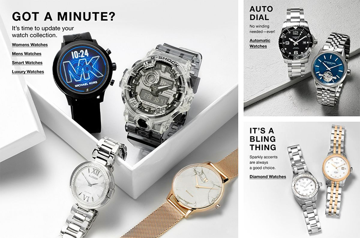 Got a Minute? It's time to update your watch collection, Womens Watches, Mens Watches, Smart Watches, Luxury Watches, Auto Dial, Automatic Watches, It's a Bling Thing, Diamond Watches