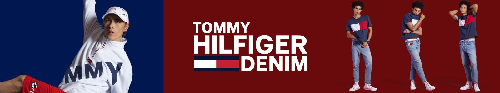 Tommy Hilfiger Denim