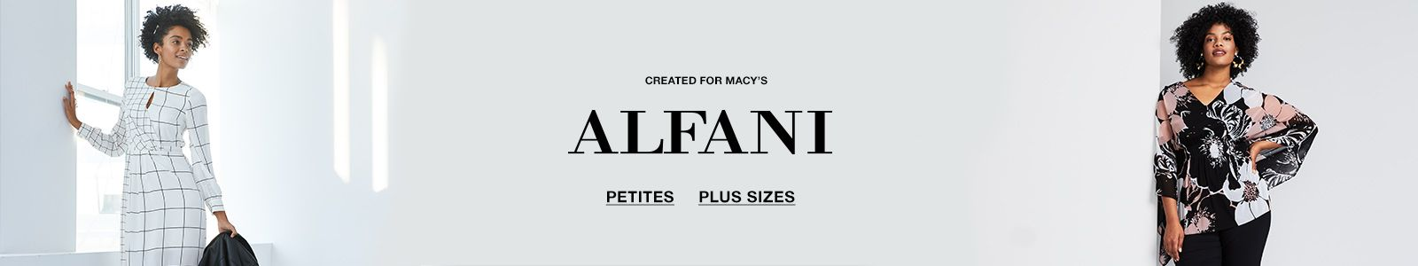 Created for Macy's Alfani, Petites, Plus Sizes