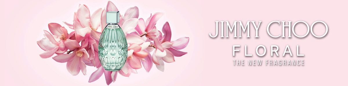 Jimmy Choo Floral The New Fragrance