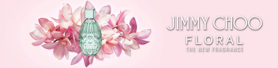 9606e8143064 Jimmy Choo Floral The New Fragrance
