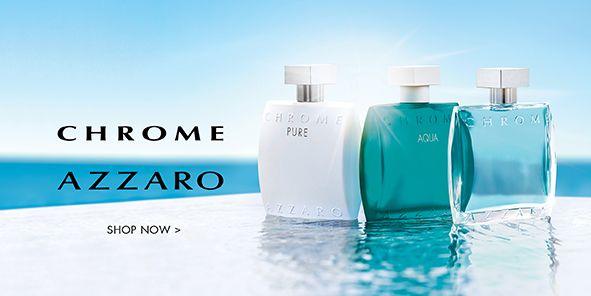 Chrome Azzaro, Shop Now