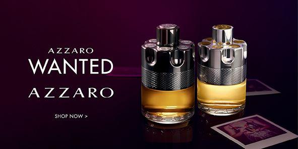 Azzaro Wanted Azzaro, Shop Now