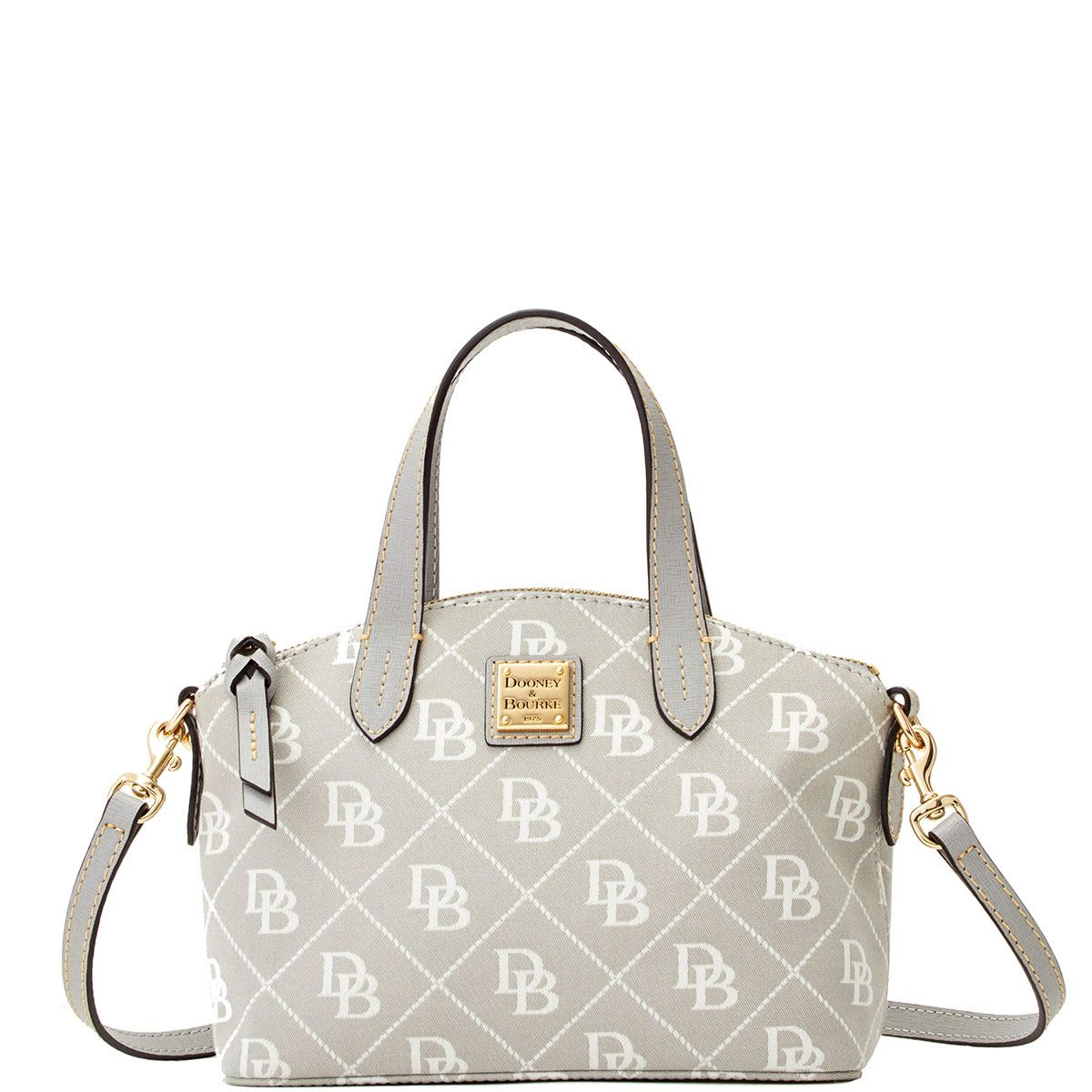 bde6635e6c7b Dooney & Bourke Satchels For Women - Macy's