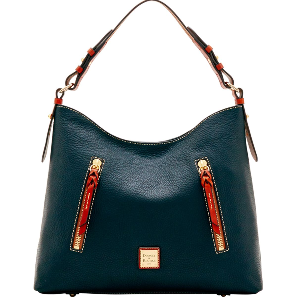 be3ee6b4cb Dooney & Bourke Hobo Bags - Macy's