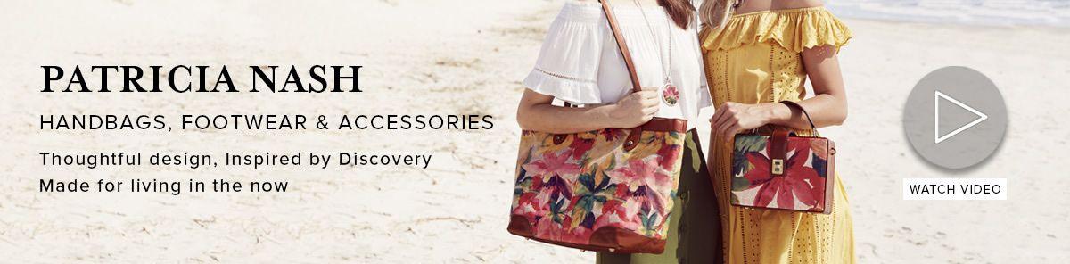 Clearance Closeout Patricia Nash Handbags - Macy s 8b5061376349a