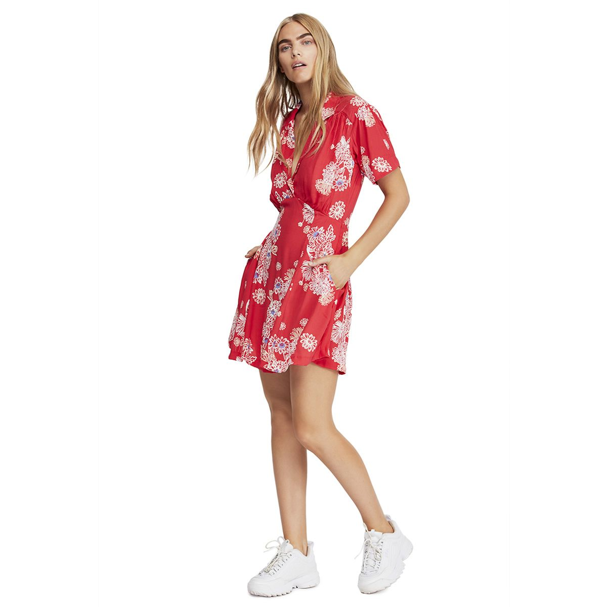 4c6ac1d2a1a41 Free People Dresses for Women - Macy's