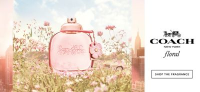 Coach, Newyork, Floral, Shop The Fragrance