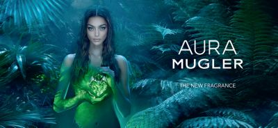 Aura Mugler, The New Fragrance
