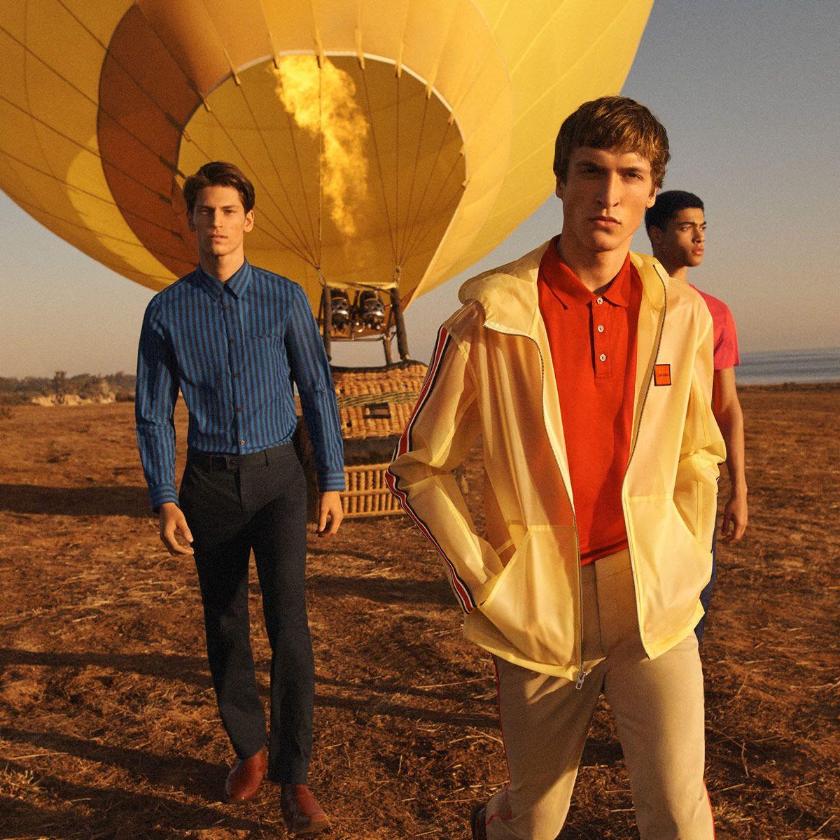 190f81024f Calvin Klein Mens Clothing   More - Mens Apparel - Macy s