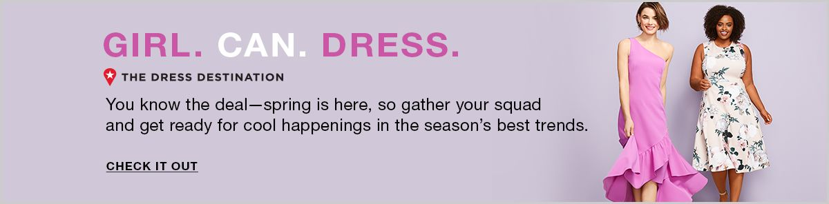117905b69e1a26 Dresses for Women - Shop the Latest Styles - Macy s