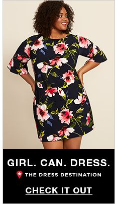 Girl, Can, Dress, Check it Out