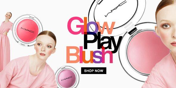 Glow Play Blush, Shop Now