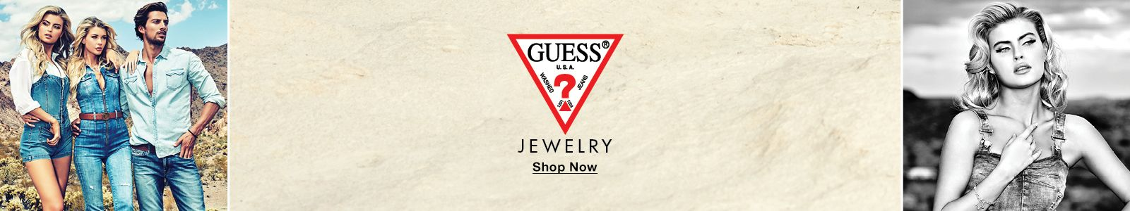 Guess, Jewelry, Shop Now