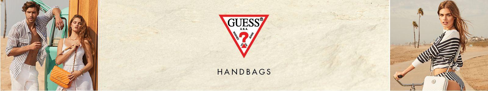 Guess, Handbags