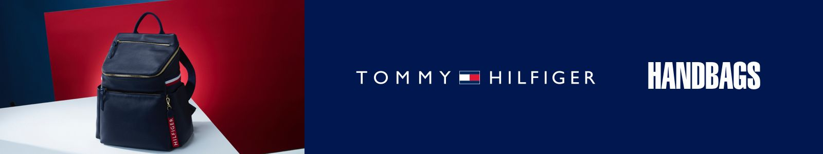 Tommy Hilfiger, Handbags