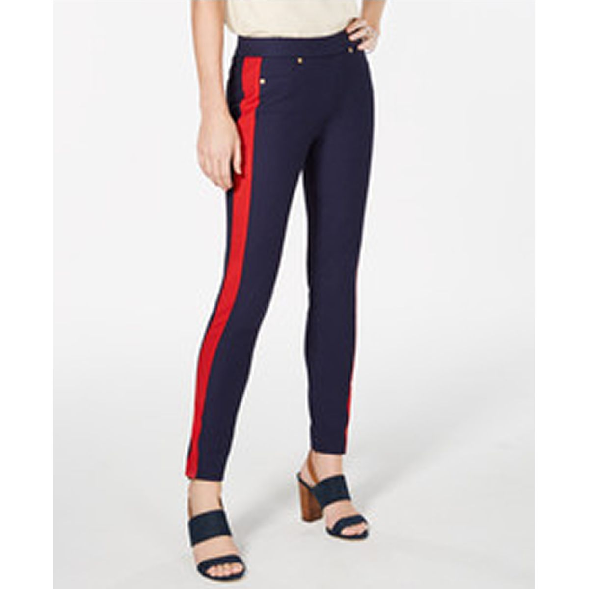 6df7cb80ceee55 Michael Kors Womens Pants - Macy's